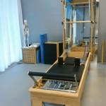 reformer cadillac combinatie voor privélessen Pilates 150x150 impressie studio