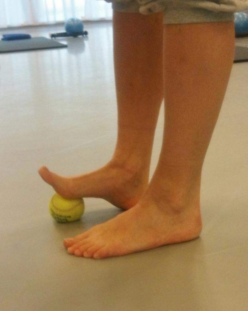 IMG 3122 Ruimte in je voeten is ruimte in je hele lijf
