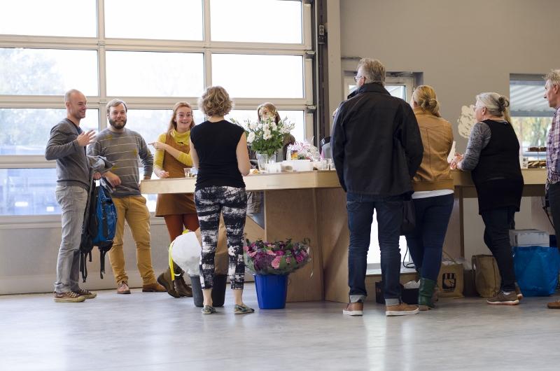 Lijfstroom Pilates Tilburg openingsborrel