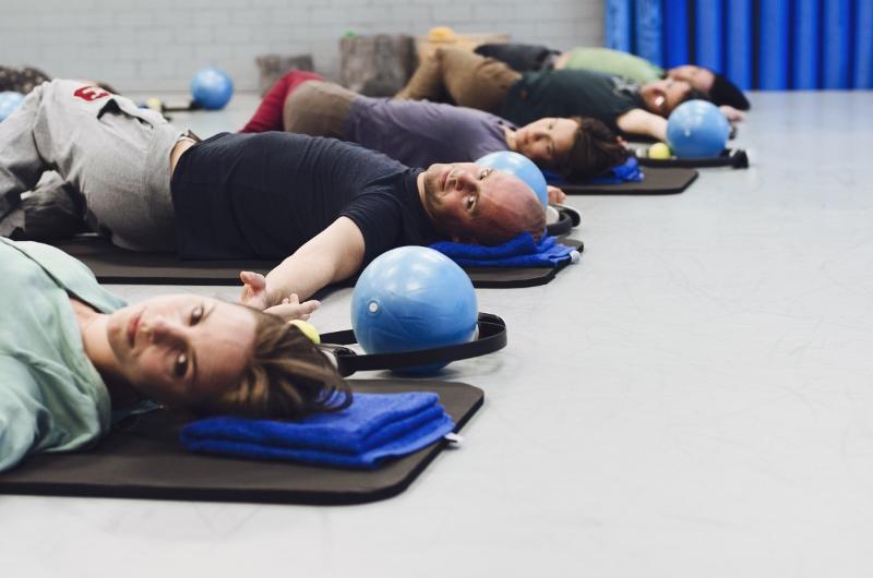 Lijfstroom Pilates Tilburg proefles Pilates twist