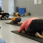 Lijfstroom Pilates Tilburg proefles childpose 800x530 150x150 Opening 2 11 2014 (fotos: Eva Dekkers)