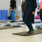 Lijfstroom Pilates Tilburg proefles voet op bal 800x530 150x150 Opening 2 11 2014 (fotos: Eva Dekkers)